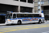 MTA NYC Bus - Anything Goes