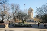 Spring - Riverside Park