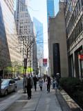 April 7, 2012 Photo Shoot - Midtown, St Patricks, Rockefeller Center & Greenwich Village on Good Friday