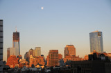 June 8-9, 2012 Photo Shoot - Downtown Manhattan Skyline & WSP India Festival