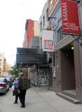 June 18-19, 2012 Photo Shoot - East Village Theater & West Village Sunset