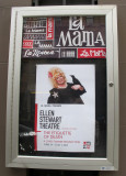 La Mama Theaters & Street Scene