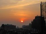 West Village Sunset