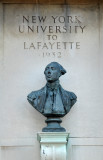 LaFayette - Hall of Fame