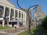 Place des Artes - Montreal