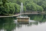 Parc La Fontaine & Area - Montreal