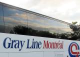 Montreal/Quebec City Tour Bus Trip