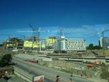 New Medical Center Under Construction