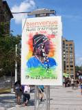 Festival Nuits D'Afrique - Montreal