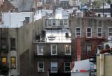 August 14-15, 2012 Photo Shoot - Lower Manhattan Skylines