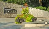 August 17, 2012 Photo Shoot - Brooklyn Botanic Garden