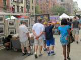 Washington Square Art Show
