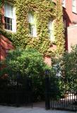 Jane Street - West Greenwich Village NYC