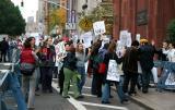 NYU Teaching Assistant Strike