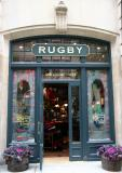 Rugby's at 12th Street