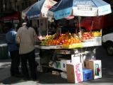Fruit Stand on 9th Street