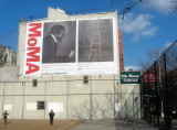 MoMA Billboard & Playground