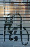 Japanese Calligraphy - Arts & Crafts Shop Window