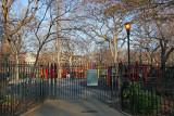Playground Entrance