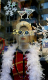 Happy New Year 2008 - Ricky's Drug Store Window
