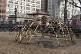 Children Playground & Northeast View