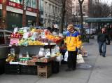 Street Corner Produce