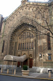 Park Avenue Synagogue