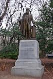 Samuel Morse Statue