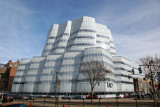 IAC Building by Frank Gehry, Architect