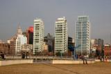 Condos by Richard Meier, Architect