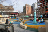 Chelsea Waterside Park - Children's Playground