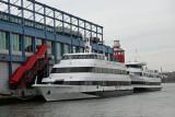 Chelsea Pier Port Cruises