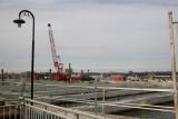 Chelsea Pier Construction