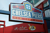 Chelsea Pier - Ruthy's Bakery & Cafe