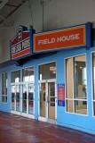 Chelsea Pier - Field House