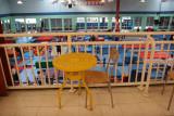 Chelsea Pier - Field House Gymnastics Venue