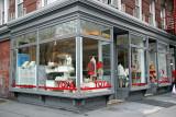 Gansevoort Street - West Greenwich Village NYC