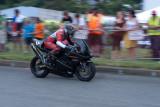 Port Nelson Street Races 2012