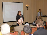 Jane Alcorn, President Tesla Science Center at Wardenclyffe, Welcome Presentation