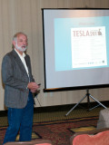 """Walter Zaczek NYS Parks, Recreation & Historic Preservation Tesla's Influence on the """"Age of Electricity"""" at Niagara Falls"""