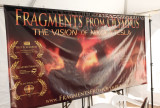 Fragments from Olympus - a film in progress.