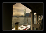 from Star Ferry Pier, Central