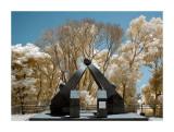 トルコ記念館 Kiioshima