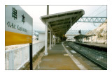 串本駅 Kushimoto