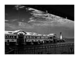 Disneyland Pier