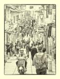 Rua da Felicidade 福隆新街