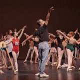 Gwinnett Ballet Theatre Audition 2012