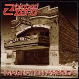 Big Bad Zero Album Cover