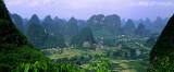 Moon Hill, Guangxi, China