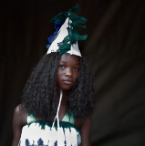 The colors of Sierra Leone